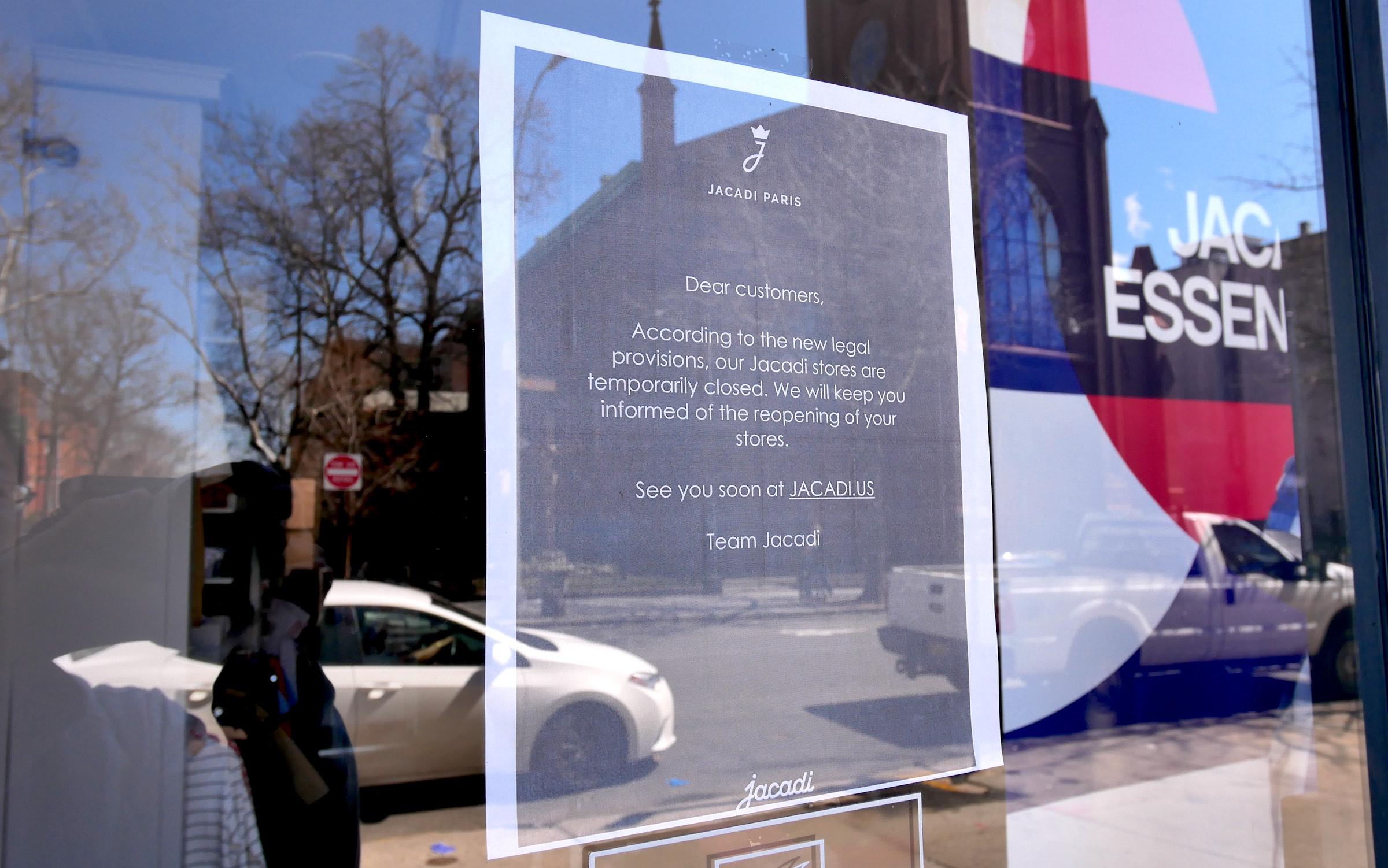 コロナウイルスと戦っている今現在のニューヨークの不動産マーケット。